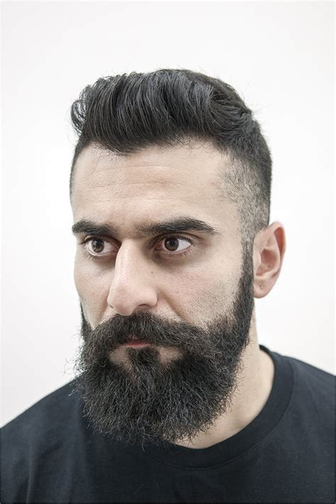 Terrorist or hipster – what does a beard mean?