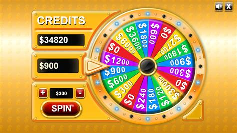 Wheel of Fortune - HTML5 Casino Game by codethislab