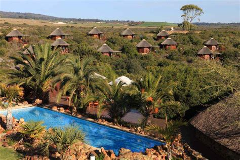 Garden Route Game Lodge, Albertinia, South Africa