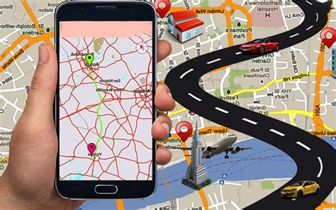 Best GPS Route Finder 2017 for Android - APK Download