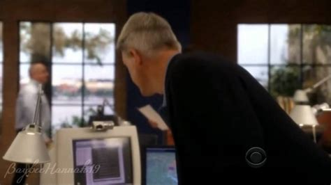 NCIS - Gibbs & Ziva (Father/Daughter) - One Day You Will