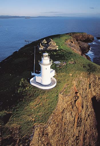 Lighthouses   NSW Environment, Energy and Science