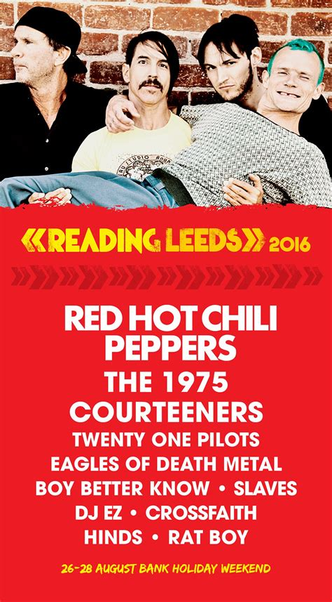 Reading & Leeds unveil Alternative Stage line-up   Gigwise