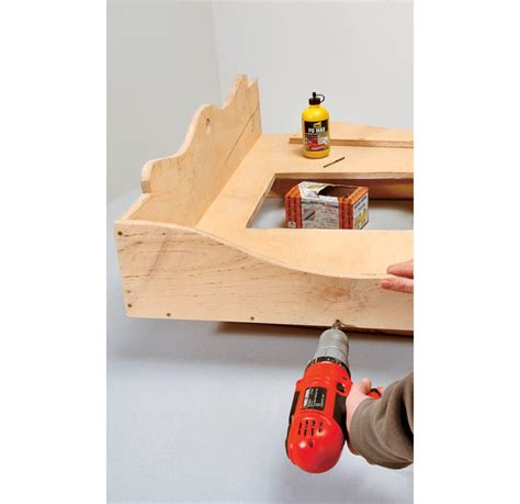 Pflanztisch Holz | selbst