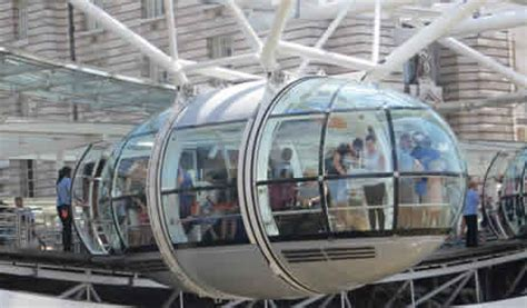 The London Eye tickets prices and on-line advance discount