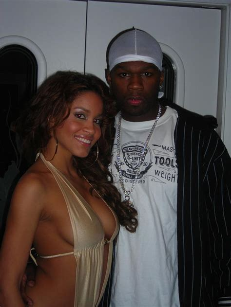 50 Cent Shooting Rosa Acosta For Smooth Magazine | HipHop