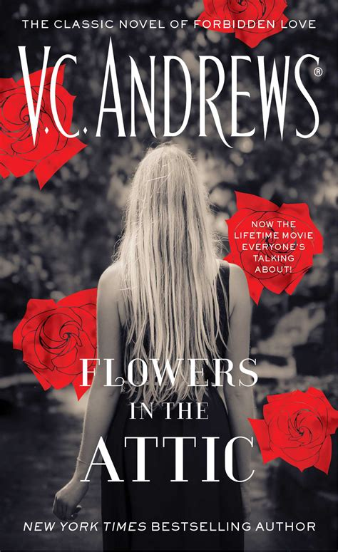 Flowers in the Attic | Book by V