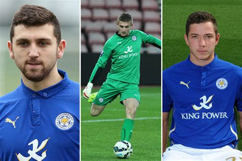 Leicester trio SACKED following racist orgy in Thailand