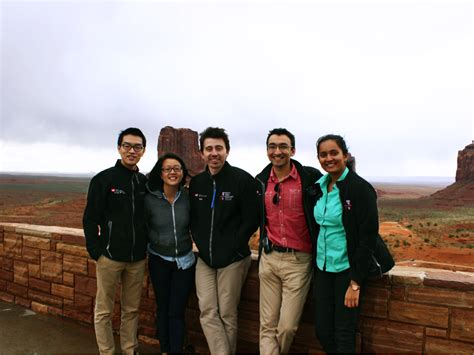 Field Work on the Navajo Reservation - Institute for