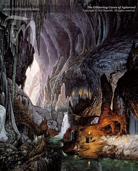 Glittering Caves | The One Wiki to Rule Them All | FANDOM