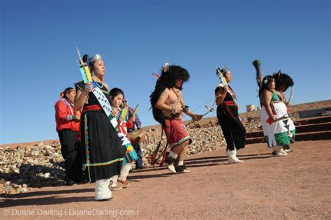 Travel: Ancient culture continues on Hopi Reservation in