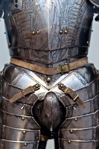 The codpiece