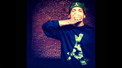 Kid Ink ft Bow wow Pussy On My Mind - YouTube