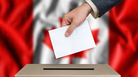 Looks like Canada's next election is susceptible to