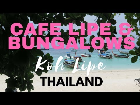 Ultimate Guide to Koh Lipe, Thailand   2017 Edition