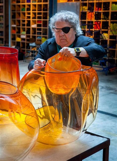 Dale Chihuly At The New York Botanical Garden – All The