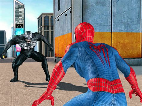 [Oyun Apk] The Amazing Spider-Man 2 Android - 1