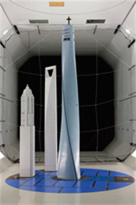 9 m wind tunnel - National Research Council Canada