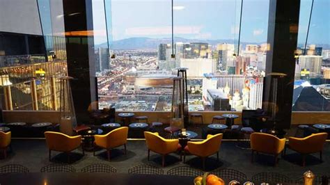 Skyfall Lounge - Rooftop bar in Las Vegas   The Rooftop Guide