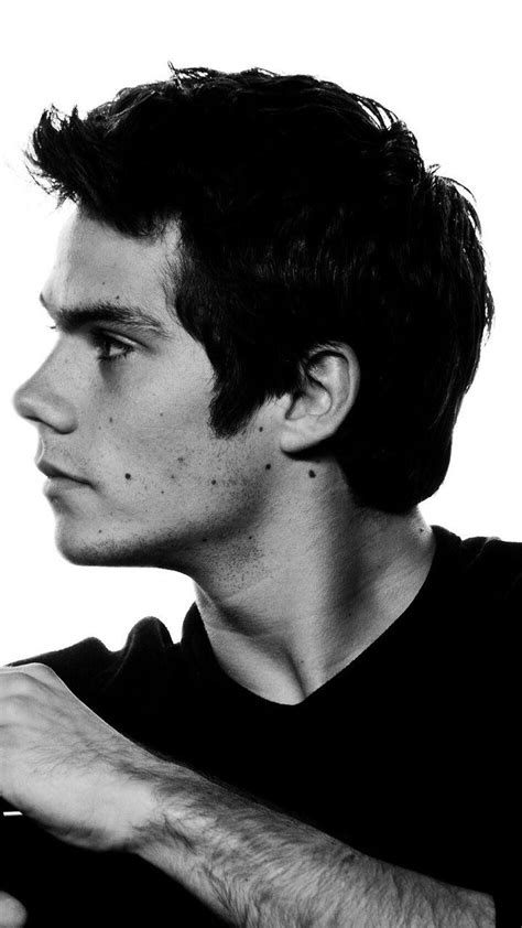 Dylan O'Brien Wallpapers - Wallpaper Cave