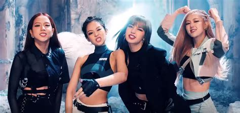 """WATCH: BLACKPINK bring the intensity with """"Kill This Love"""