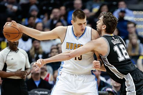 NBA's Future: Which Young Teams Will Shine Brightest - Page 2