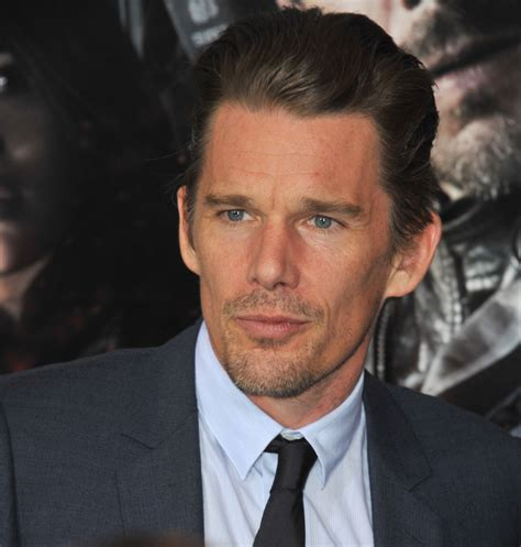 Ethan Hawke on his favorite place in Romania and upcoming