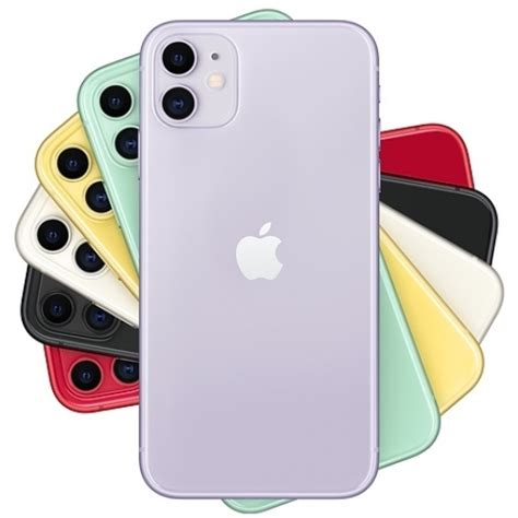 Apple iPhone 11 Hüllen, Covers, Cases bei esons