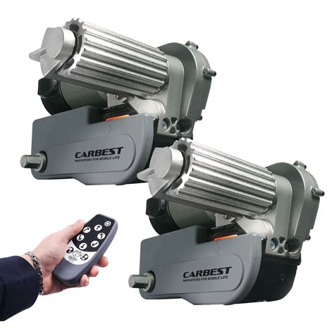 Carbest Cara-Move Automatic maneuvering system 2250 KG 1