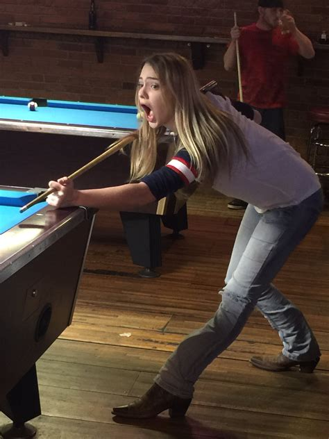 """Kenna James on Twitter: """"When u barely miss a great shot"""