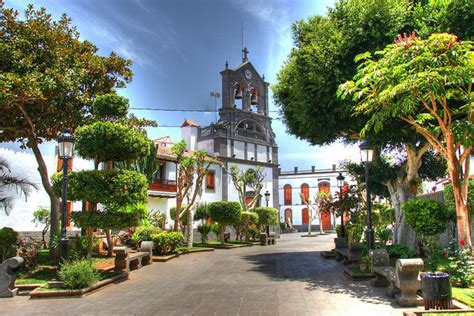 Beautiful places to visit in the Canary Islands | Most
