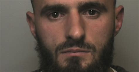Police caught drug dealer in Shelton as he carried out