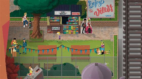 Crossing Souls (PS4 / PlayStation 4) Game Profile   News