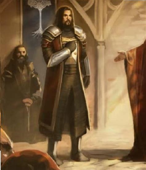 Eärnur | The One Wiki to Rule Them All | FANDOM powered by
