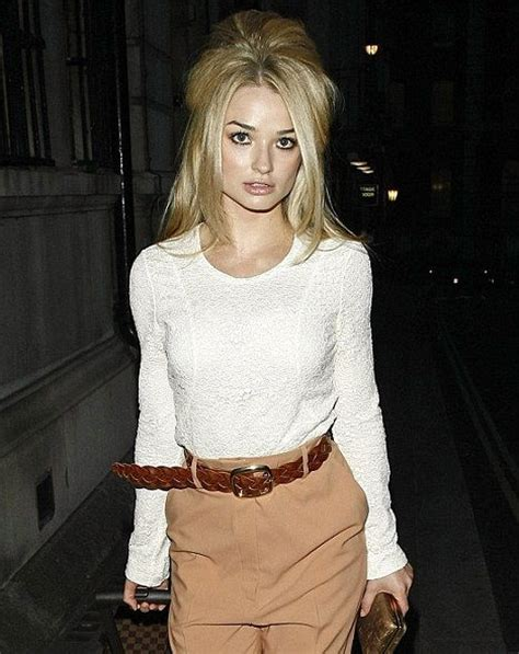 Emma Rigby Bra Size, Age, Weight, Height, Measurements