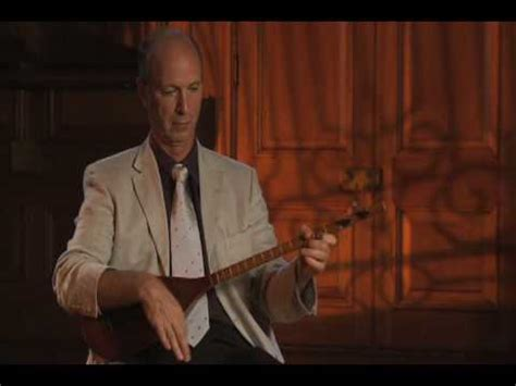 The Art of Tanbour Part I : Exploring the Music of Ostad