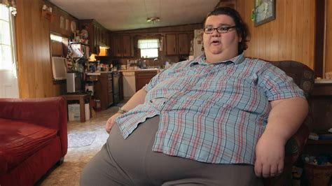 Mein Leben mit 300 kg S03E10: Chay (Chay's Story