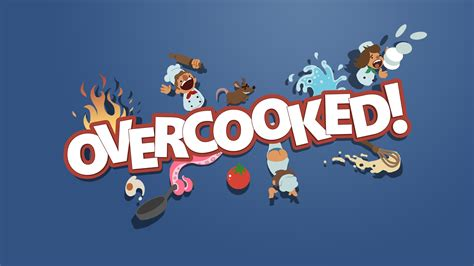 Overcooked Review -- More Like Well Done