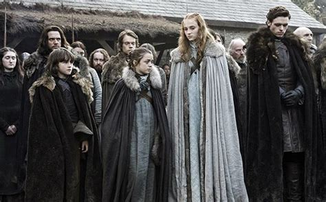 """This insane """"Game of Thrones"""" theory explains everything"""