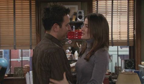 Ted and Robin   How I Met Your Mother Wiki   FANDOM