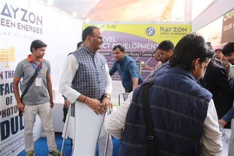 :: India Solar Expo-2021,12-14 Feb 2021 at Lucknow::