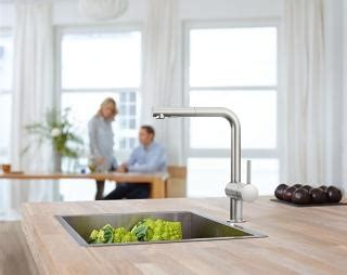 Minta | Kitchen Faucets | GROHE