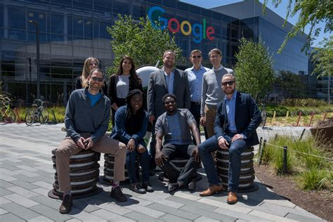 Small business video competition winners at Google