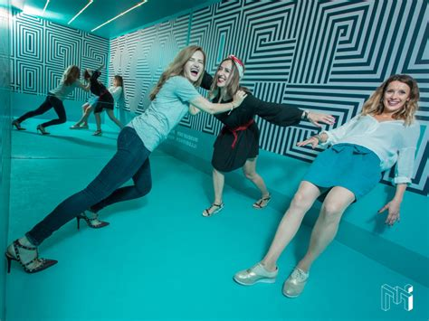 Image Gallery Museum of Illusions Vienna • Pictures • Images