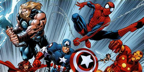 The Avengers Asked Spider-Man's VILLAIN To Join The Team