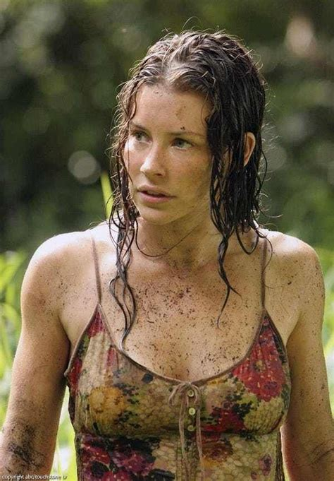 Pin on Evangeline Lilly