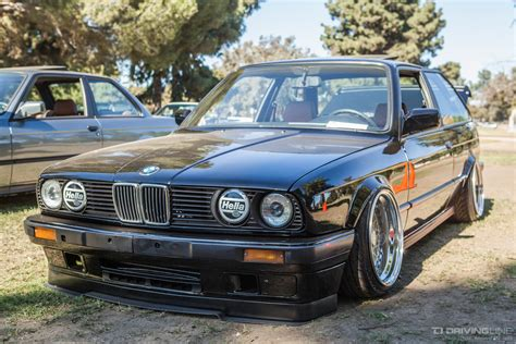 5 Odd BMWs from 2017 SoCal Vintage BMW [and GALLERY