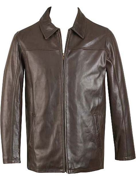 Leather Hipster Jacket #2 : MakeYourOwnJeans®: Made To