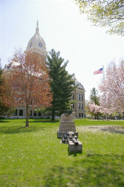 Ingham County | US Courthouses