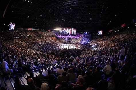UFC announces 'Summer Kickoff' press conference for May 12